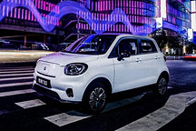 8万以内的纯电动微型车,零跑T03、比亚迪e1、欧拉R1怎么选?