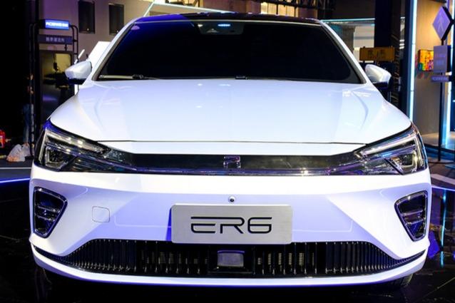 荣威两款电动车8月上市 高端SUV配5G技术