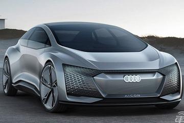 奥迪重启L5级自动驾驶项目 新车预计2024年推出