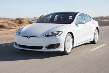 大众宝马均上位 全球新能源车销量解析