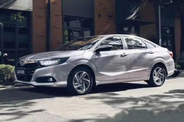本田全新混动车型领衔,这几款即将上市的新车很适合家用