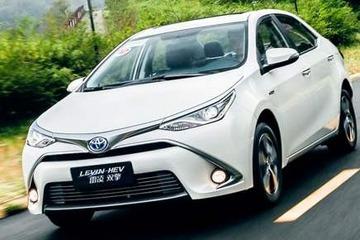 广汽丰田发布5月销量 双擎混动创单月销量新高