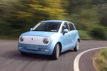 同比增幅超30% 长城汽车5月销量8.2万辆
