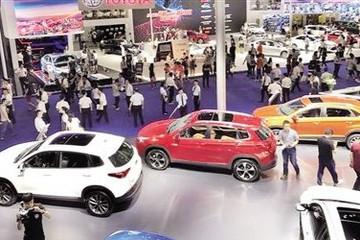 干货!2020重庆车展新车发布及品牌优惠盘点