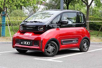 好看好开又好停的微型电动汽车推荐