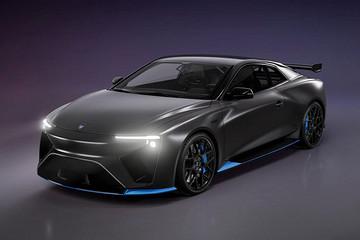 寻求行业支持 爱驰积极推进Nathalie燃料电池车型量产