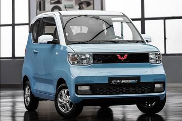 宏光MINI EV将于7月上市 预售价2.98万元起