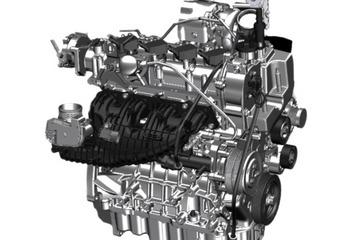 弗迪动力首亮相,成都车展发布全新一代1.5T高功率动力总成