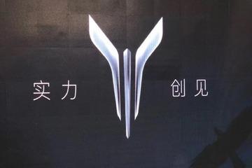 """定名""""岚图""""!东风汽车集团有限公司发布高端电动品牌标识"""