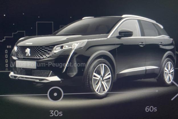 新款标致3008/纯电版宝马3系/奔驰T级/江淮大众思皓E40X等多款新车来袭