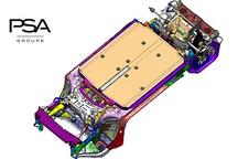 PSA集团最新规划曝光 将打造eVMP电动平台/大型车专用