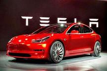 """""""等等党""""等到了Model 2?特斯拉全新入门车型或将命名Model 2"""