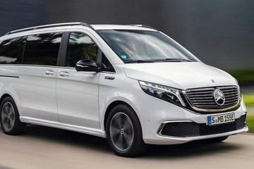 汉DM四驱性能版尊贵型/大众全新迈特威/奔驰EQV等多款新车来袭