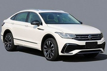 涵盖新能源车型以及轿跑SUV 上汽大众将于年内发布3款新车
