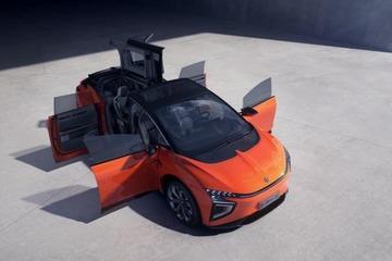 全新宝马M5/高合HiPhi X/大众全新ID.1/雷克萨斯UX 300e等重磅新车汇总