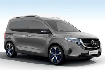 Model 2/奔驰EQT/高合HiPhi X等重磅新车汇总