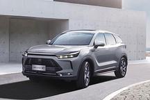 X7 PHEV等 BEIJING汽车北京车展阵容