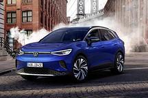 征战纯电动SUV市场 大众ID.4新车首发