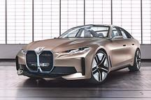 性能或不及M3 宝马将于2021年推出i4 M