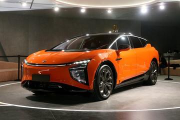 新车驾到 | 定义中国造高端豪华SUV 静态解析高合HiPhi X