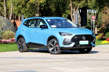 新车驾到 | MG领航 PHEV正式开启预售,售价17万元起