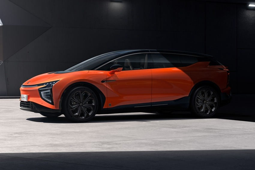 2021年最受期待新能源车盘点 你最看好哪一款?