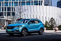 2020年度中国汽车保值率公布  MG6 PHEV、MG EZS榜上有名