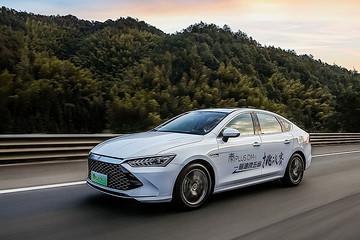 新车X问 | 售价不到15万元 秦PLUS DM-i值得买吗?