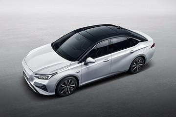 新车X问 | 16.78万起售 广本EA6有何竞争力?