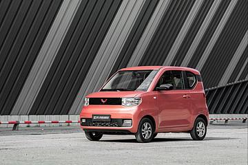 新车X问丨它会是今年的爆款车型吗?国民神车宏光MINI EV究竟有何魅力