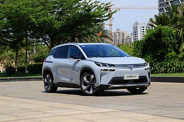 新车X问 丨 亮点颇多 预售17万的Aion V能否成为爆款?