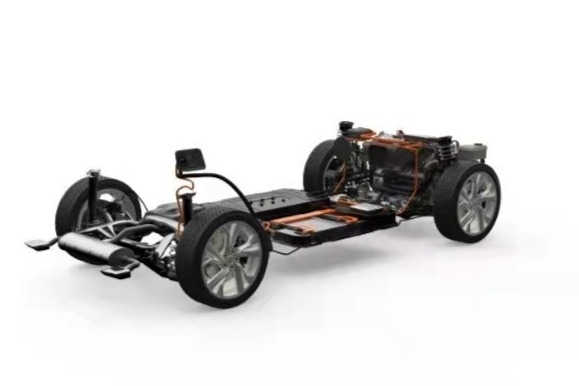 从材料入手以小见大,奥升德(Ascend)如何赋能新能源汽车产业