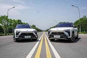 新老蔚来ES8对比 听听创始版车主如何评价新款ES8?