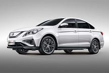 面向网约车市场 东风风行S50EV PLUS上市 售价18.09万元