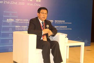 专访东风零部件陈兴林:2025年确保业务规模超过300亿元