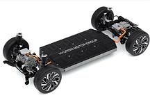 现代掀起充电革命