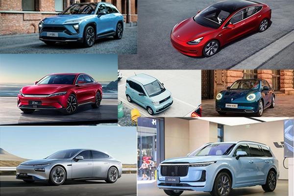 2020年度最受消费者欢迎电动车盘点 哪款才是你的最爱?