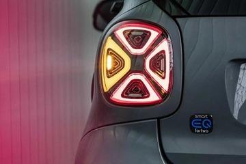 Smart全新电动SUV车型或于2022年上市