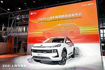 首搭L2+级自动驾驶 思皓新能源拥抱智能未来