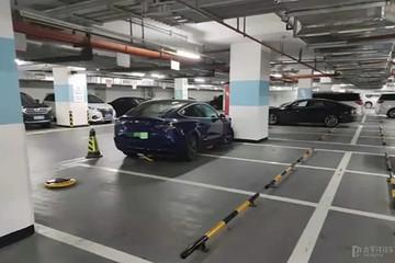 特斯拉回应广州停车场事故 未发现制动系统故障