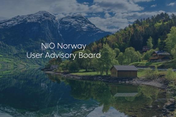 蔚来挪威战略发布  9月率先交付ES8