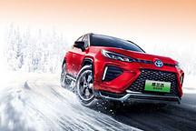 新车X问 | 威兰达高性能版拿什么助力广汽丰田?