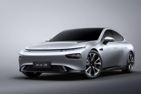 小鹏 P7于挪威市场正式开启预售