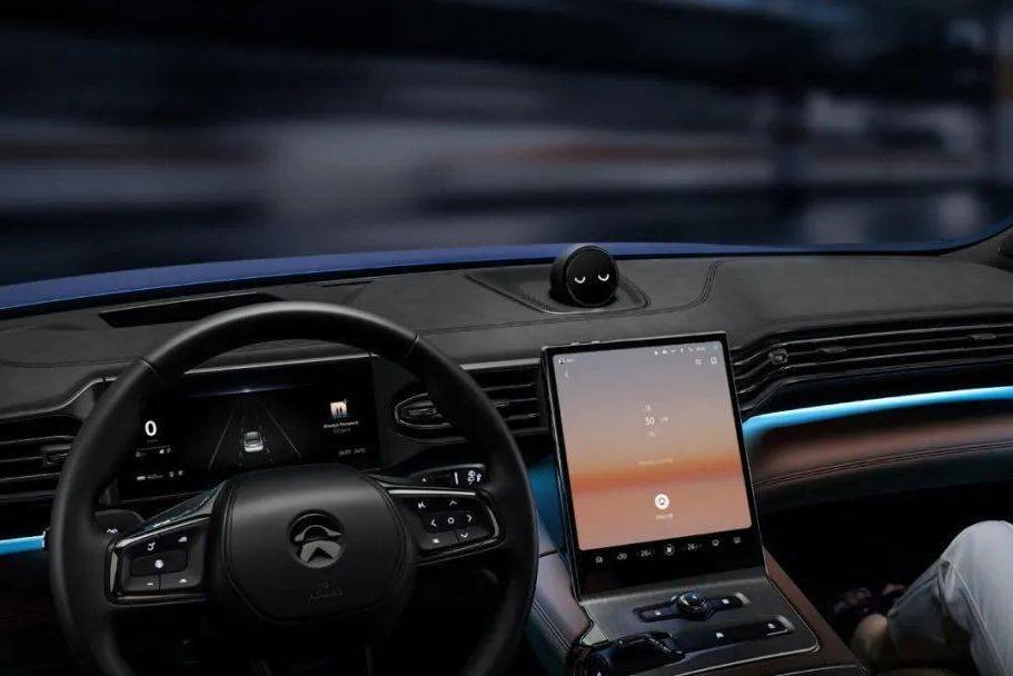 蔚来发布了Aspen 3.0.5版本的更新 包括NIO Pilot辅助驾驶等