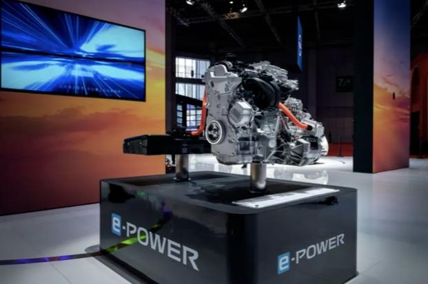 国产e-POWER驱动电机正式量产  首搭在轩逸车型