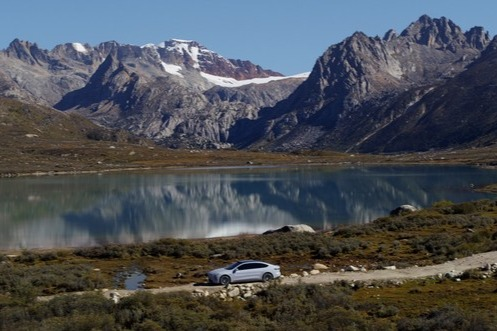 蔚来ET7完成川藏线高原测试 验证高海拔环境综合性能