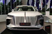 红旗E-HS9新增车型申报信息,提供两种续航车型,性能提升