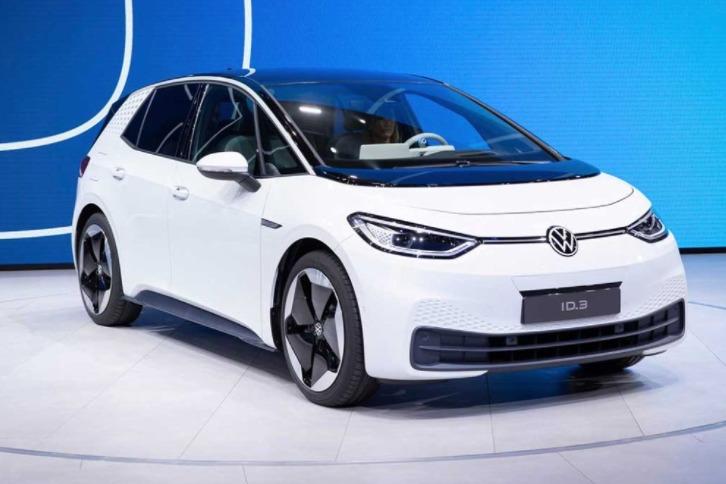 成都车展上的这10款新能源车型必看!