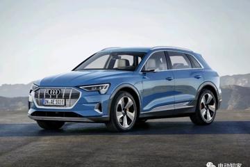 一山难容二虎,Model X对决奥迪e-tron,究竟谁才是真正的豪华纯电SUV之王