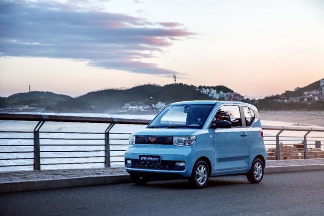 多款车型齐发力,上汽通用五菱6月销量12.4万辆,同比大涨24%